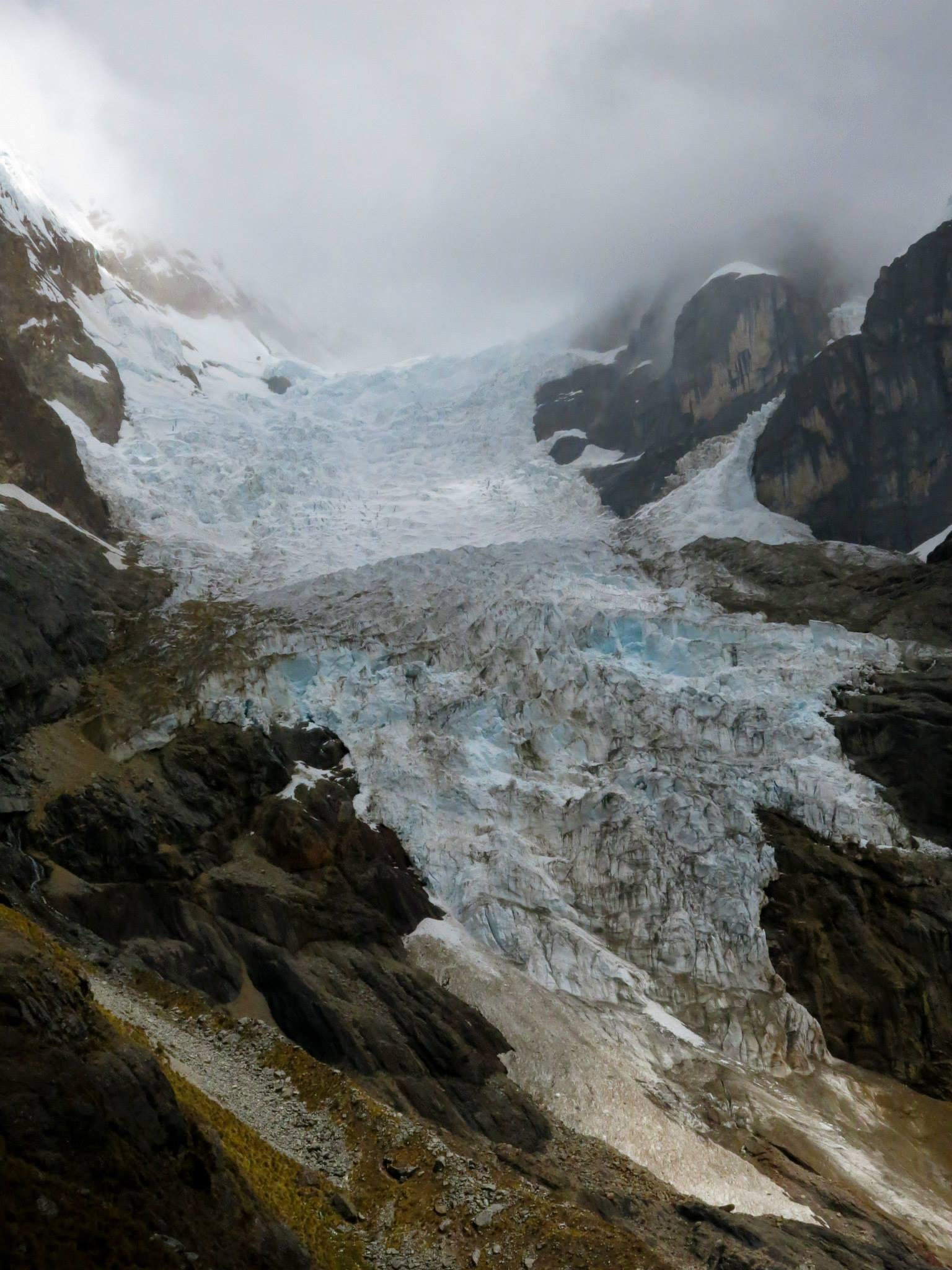 Glacier AmitaiAsif