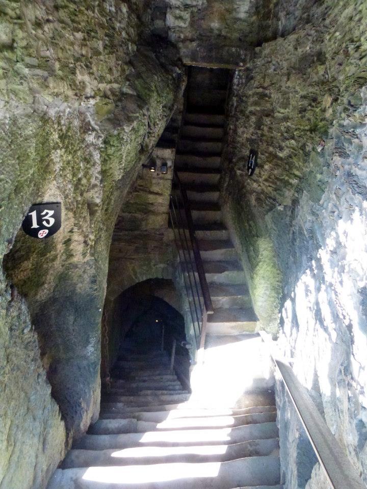 upstairs downstairs SmadarHalperinEpshtein