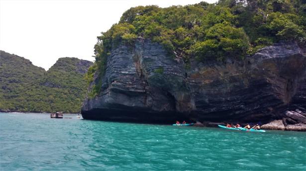 AngThong Marine Park NaamaYehuda