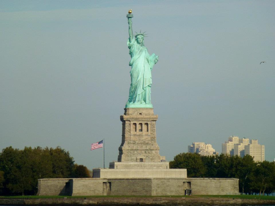 Lady Liberty SmadarHalperinEpshtein