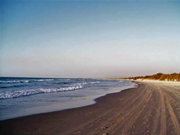 coast NaamaYehuda