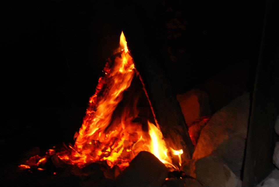 fire AmitaiAsif