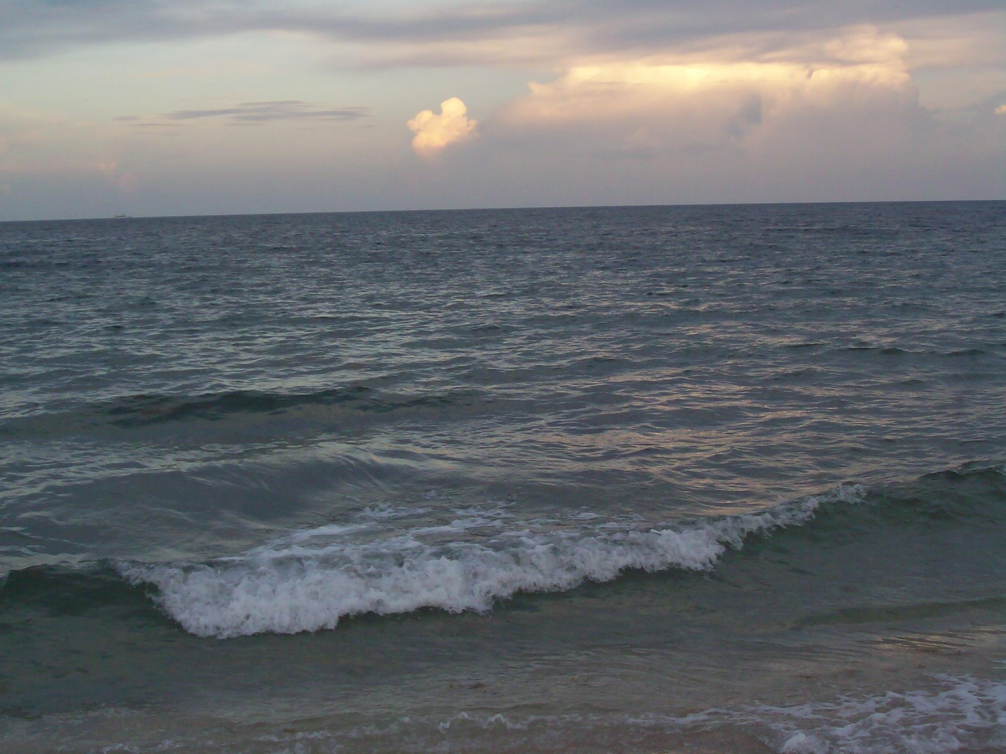 ocean curl NaamaYehuda