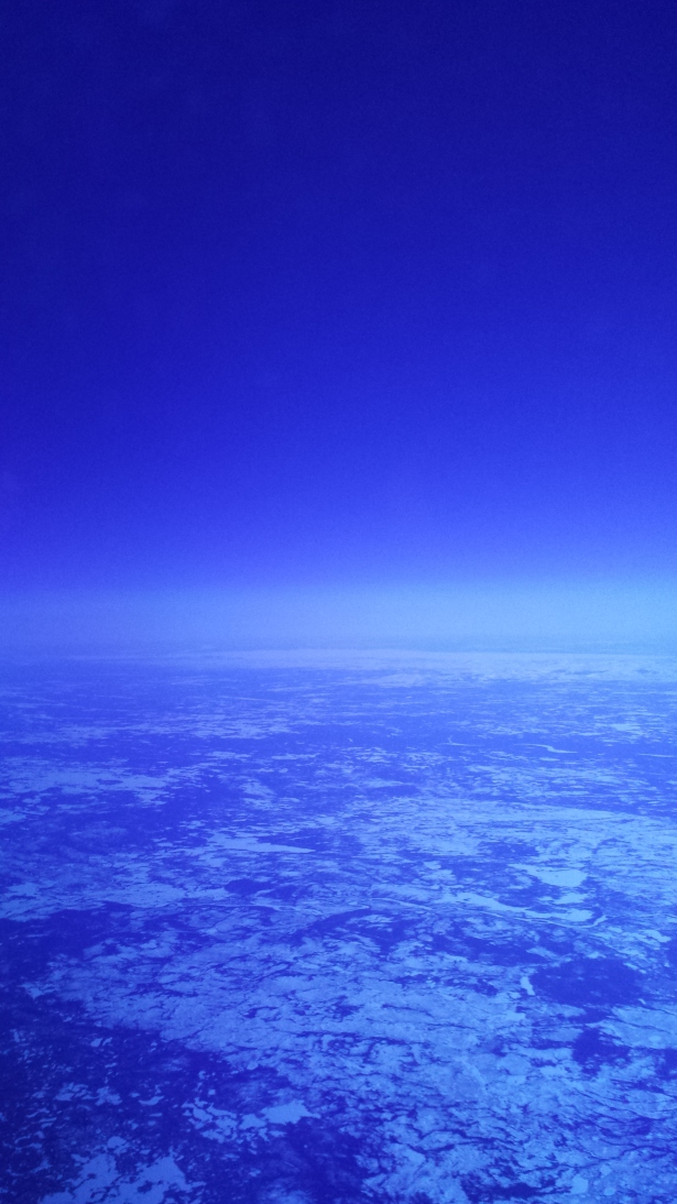 Blue Earth NaamaYehuda