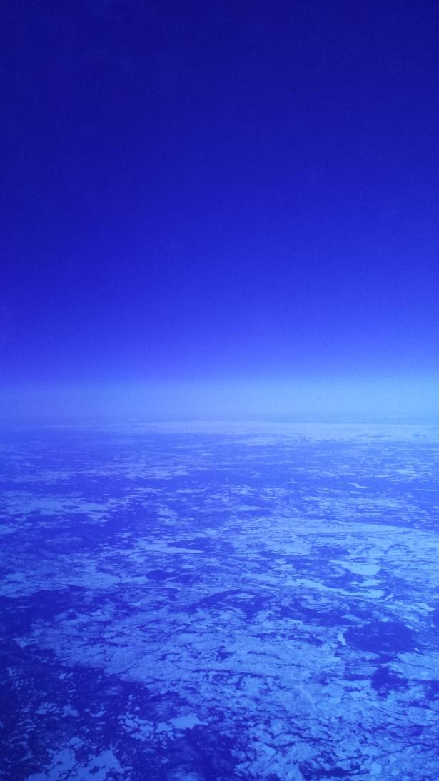 Blue Earth NaamaYehuda