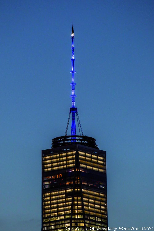 LIght-it-Blue-NY-One-World-Trade-2-credit-One-World-Observatory-@OneWorldNYC