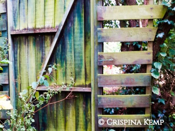 green-gate CrispinaKemp