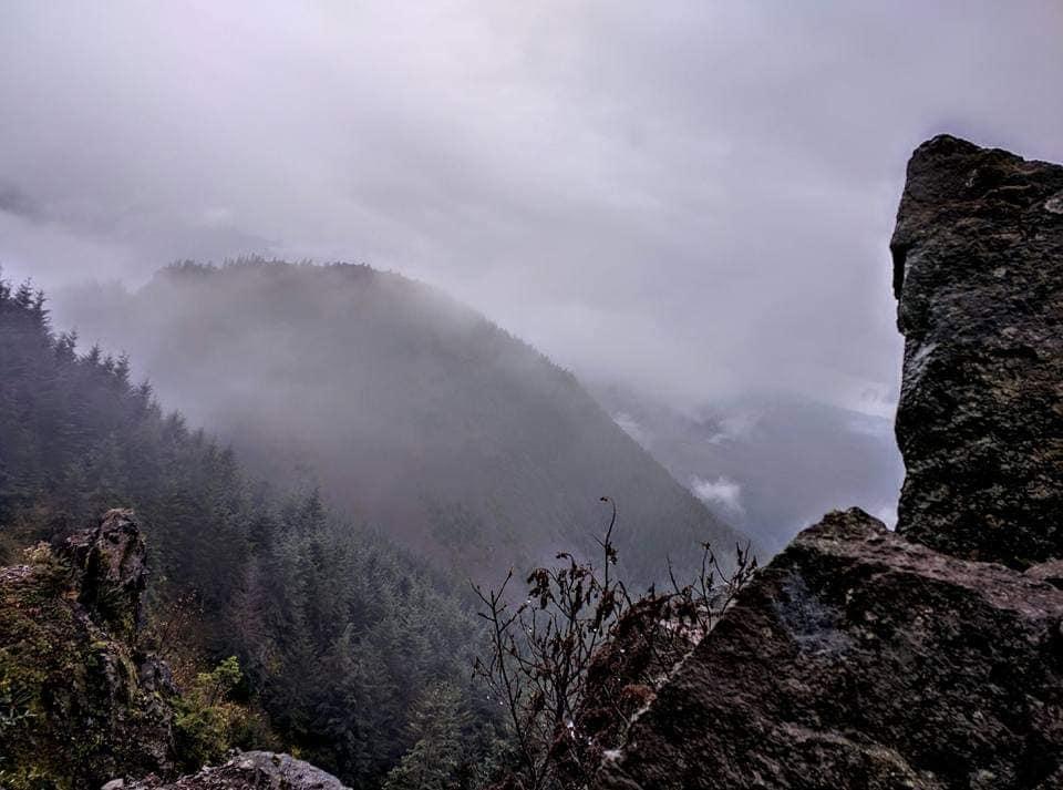 Basalt Fog KarenForte
